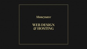 MoneySave Web Design and Hosting